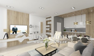 Prodej bytu, Devonská, Praha 5 Hlubočepy