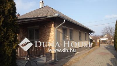 Eladó Ház, Pest megye, Dabas, csendes