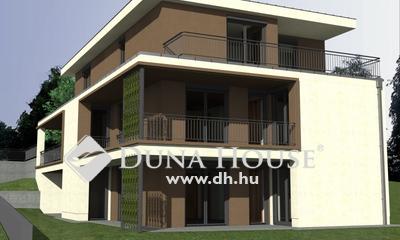 Új építés az orvosi egyetem közelében