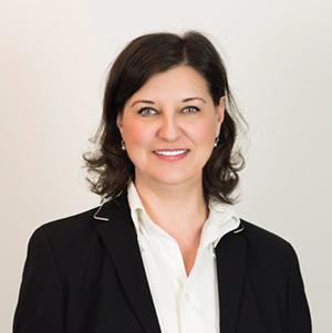 Gavallér Adelinda Katalin