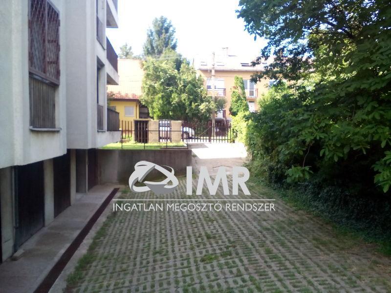 lakás - Budapest, XI. kerület