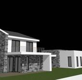 Eladó ház, Szentendre, Bükkös patak, Új építésű, Utolsó ház!!