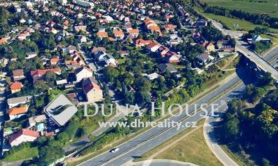 Prodej pozemku, Třešňová, Praha 9 Hloubětín
