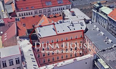 For sale flat, U Půjčovny, Praha 1 Nové Město