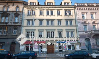 Prodej bytu, Letenské náměstí, Praha 7 Bubeneč