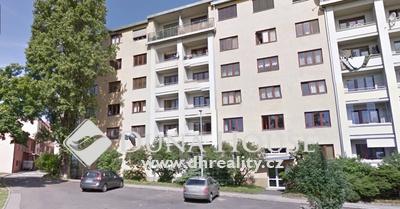 Prodej bytu, K Chmelnici, Praha 3 Žižkov