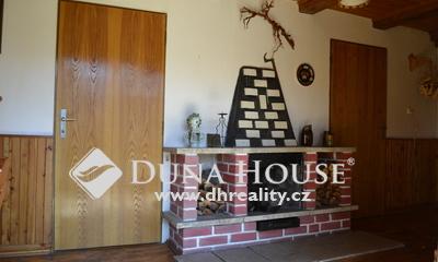 Prodej domu, Týn nad Vltavou, Okres České Budějovice