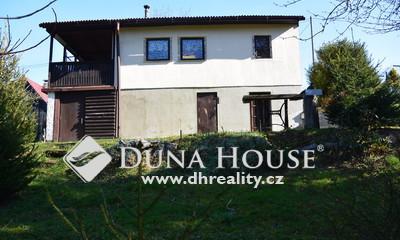 Prodej domu, Brennerova, Babice