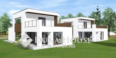 Bagolyvár környéki, elegáns, új építésű családi házak