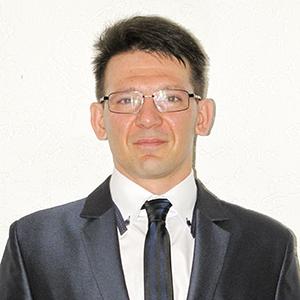 Gurzó Gábor