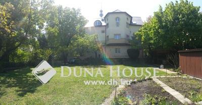 Eladó Ház, Budapest, 12 kerület, Társasház kialakítására alkalmas családi ház!