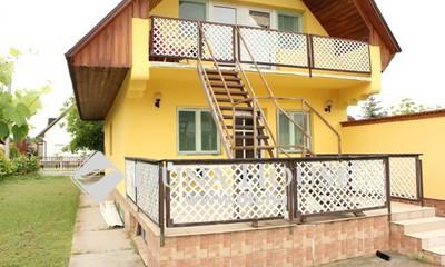 Eladó Ház, Bács-Kiskun megye, Kiskunmajsa, Kiskunmajsa fürdő melletti üdülőövezet