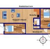 Eladó lakás, Békéscsaba, Andrássy út