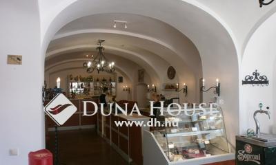 Eladó Ház, Heves megye, Eger, történelmi belvárosában a Dobó térnél