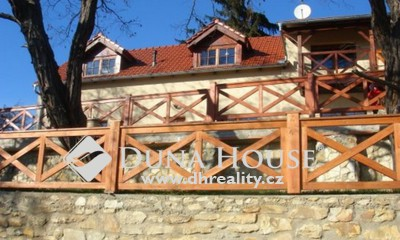 Prodej domu, Na Jetelce, Praha 9 Prosek