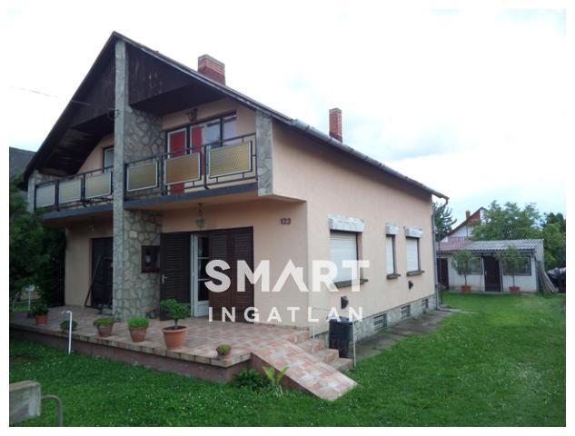 Eladó Ház, Zala megye, Hévíz, Móricz Zsigmond utca