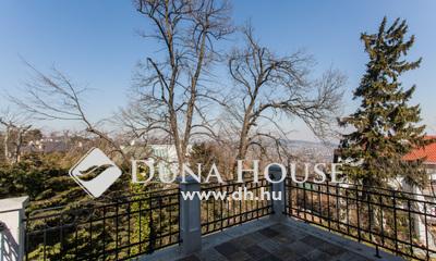 Eladó Ház, Budapest, 12 kerület, Svábhegyen a Szépkilátás Cukrászdától 500 méterre