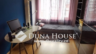 Prodej bytu, Přemyslovská, Praha 3 Žižkov