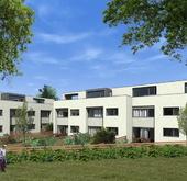 Eladó ház, Debrecen, Zöldövezeti sorházak a Hatvan utcai kertben