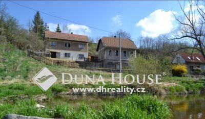 Prodej domu, Týnec nad Sázavou, Okres Benešov