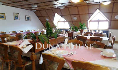 Eladó étterem, Bács-Kiskun megye, Kecskemét, Belváros közelében