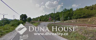 Prodej pozemku, Krhanice, Okres Benešov