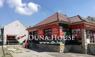 Eladó üzlethelyiség, Baranya megye, Pécs, Szabolcsi út