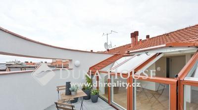 Prodej bytu, Praha 6 Dejvice