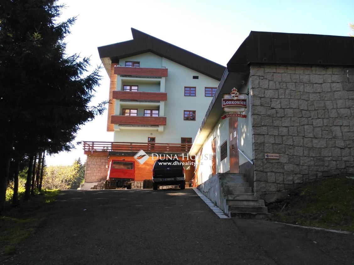 Prodej bytu, Černý Důl, Okres Trutnov