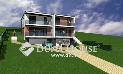 Eladó Ház, Pest megye, Budaörs, Odvas-hegyen, panorámás ikerház