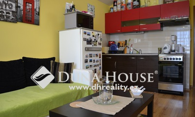 For sale flat, Unhošťská, Hostivice