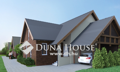 Eladó Ház, Pest megye, Érd, Parkváros 1. Tetőteres,vagy egyszintes - válasszon