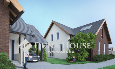 Eladó Ház, Pest megye, Érd, Parkváros 2. Tetőteres,vagy egyszintes - válasszon