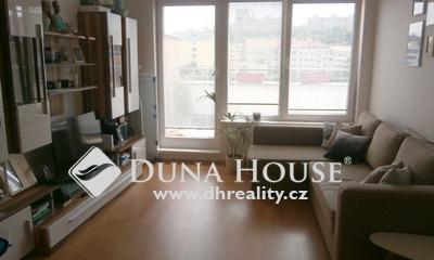 For sale flat, Za Arielem, Praha 4 Michle