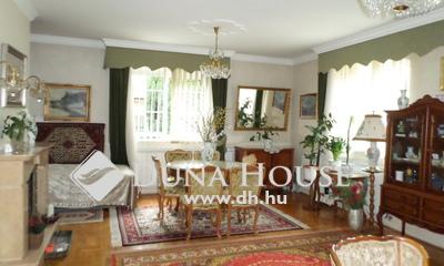 Eladó Ház, Budapest, 2 kerület