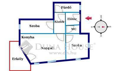 Eladó Lakás, Budapest, 11 kerület, Buda zöldövezetében új építésű lakások