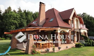 Prodej domu, Trnková, Jesenice