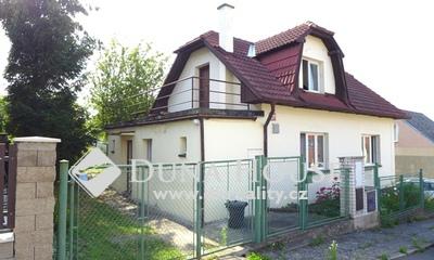Prodej domu, Kubínova, Praha 5 Zbraslav