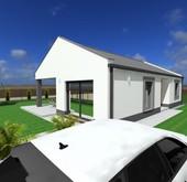 Eladó ház, Levél, falusi