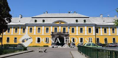 Eladó Ház, Heves megye, Gyöngyös, Belváros közeli Kúria