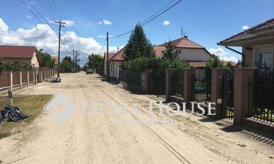 Eladó Ház, Bács-Kiskun megye, Kecskemét, Hetényegyházán a Posta közelében