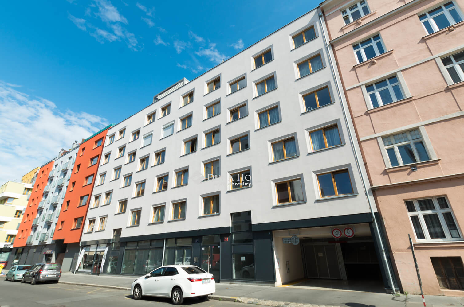 Prodej bytu, Drahobejlova,