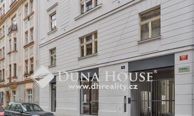 Prodej bytu, Praha 10 Vršovice