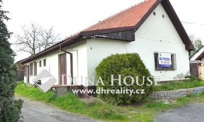 For sale house, Do Chobotu, Mukařov