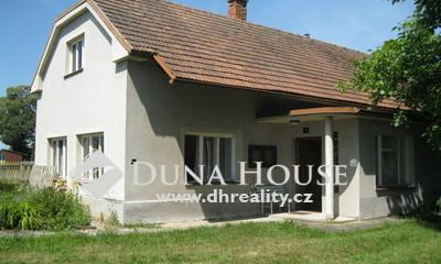 Prodej domu, Semín, Okres Pardubice
