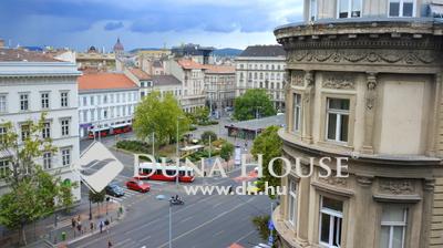 Eladó Lakás, Budapest, 6 kerület, PÁRATLAN PANORÁMA - erkélyes lakás a Bazilikánál