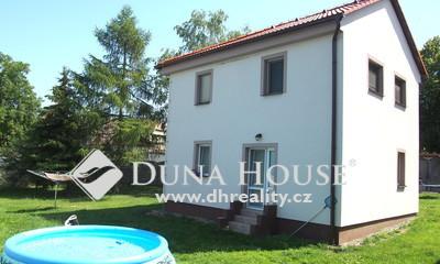 Prodej domu, Sudovo Hlavno, Okres Praha-východ