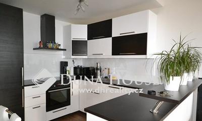 For sale flat, Kryšpínova, Praha 10 Dolní Měcholupy