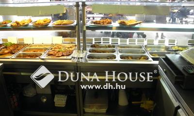 Eladó étterem, Budapest, 11 kerület, Forgalamas budai piac