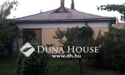 Eladó Ház, Veszprém megye, Balatonfüred, Központi